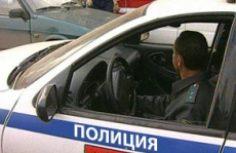 Установлены подозреваемые в совершении кражи автомобильных аккумуляторов