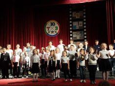 Театр юного зрителя отметил свой день рождения