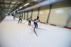 В Алдане хотят построить подземную лыжню