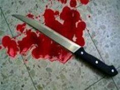 Убийство двух человек
