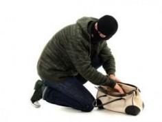 Попался подозреваемый в краже со стройки инструментов