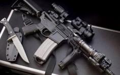 Изъятие незарегистрированного оружия