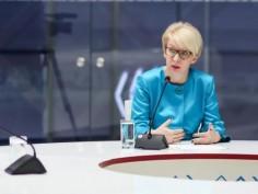 Ольга Балабкина о выборах в Алдане