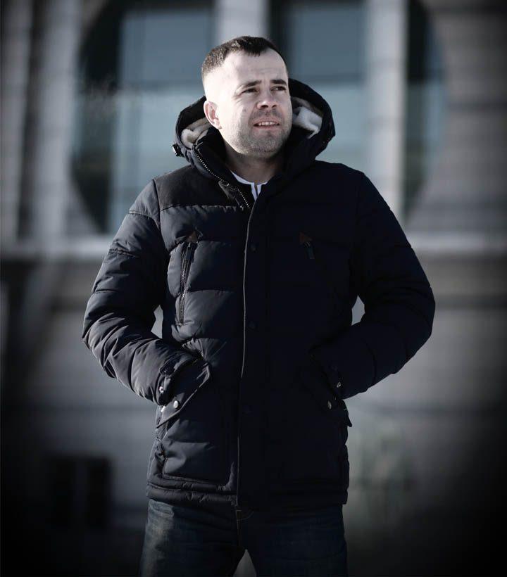 Крыленко Алексей Викторович