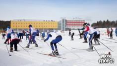 Кубок республики по лыжным гонкам