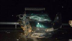 В Алданском районе в ДТП погибли две женщины