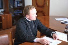 В Алдане готовятся к I Православному медиафоруму Якутии «Любовь, радость, мир»